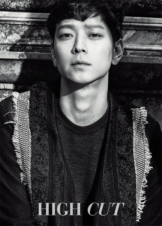 Kang Dong Won Covers High Cut's Vol. 160 & Ueno Juri For Vol. 159   Couch Kimchi