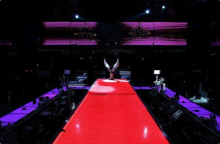 Dance Club Boa Interior #bucharest  #stagdo #club
