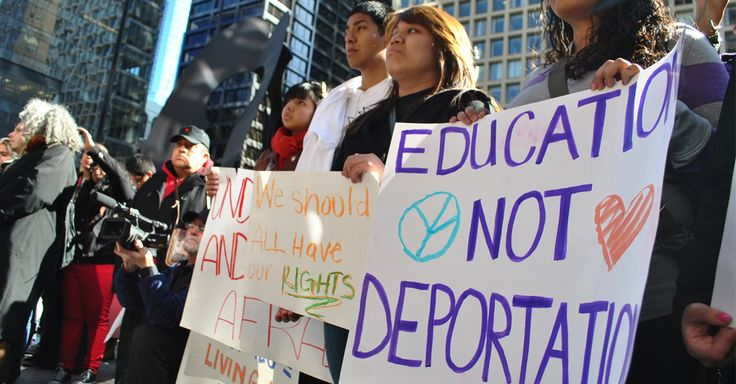 CALIFORNIA: Universities to Give Millions in Financial Aid... to Illegal Immigrants
