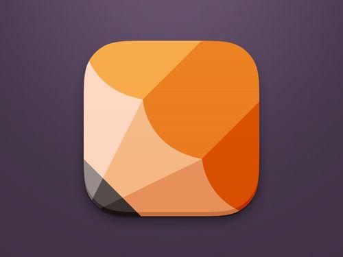 Pencil App Icon