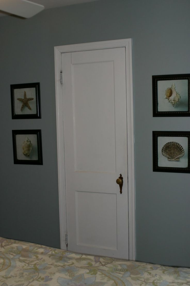 Mt St Anne Benjamin Moore Google Search Pretty Paints