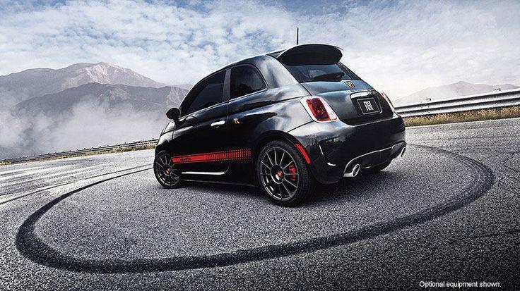 5 Best Sports Cars under 30k Dollars フィアット アバルト, フィアット