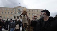 Πιερία: Ραντεβού στο συλλαλητήριο της Τρίτης έδωσαν οι αγρ...