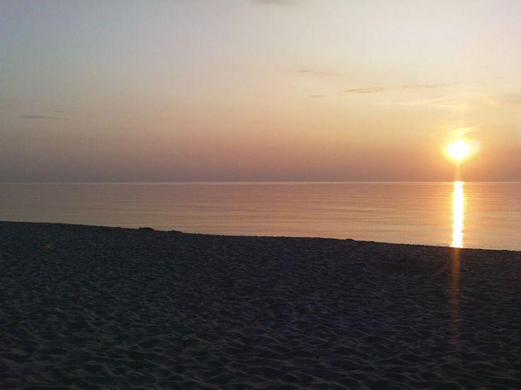 Morze Bałtyckie / Baltic Sea  #Bałtyk #morze #Bałtyckie #Baltic #sea #Darłowo #Dąbki #koszalińskie #Polska #Poland #wybrzeże #zachodniopomorskie #zachód #słońca #wydmy #plaża #Darłówek #Chicago #WebDesign #Adam #Matuszyk