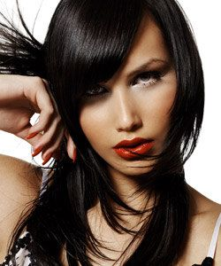 Buy 3 Get 1 Free: Henna Maiden Jet Black 100% Natural Chemical Free Hair Coloring (808)