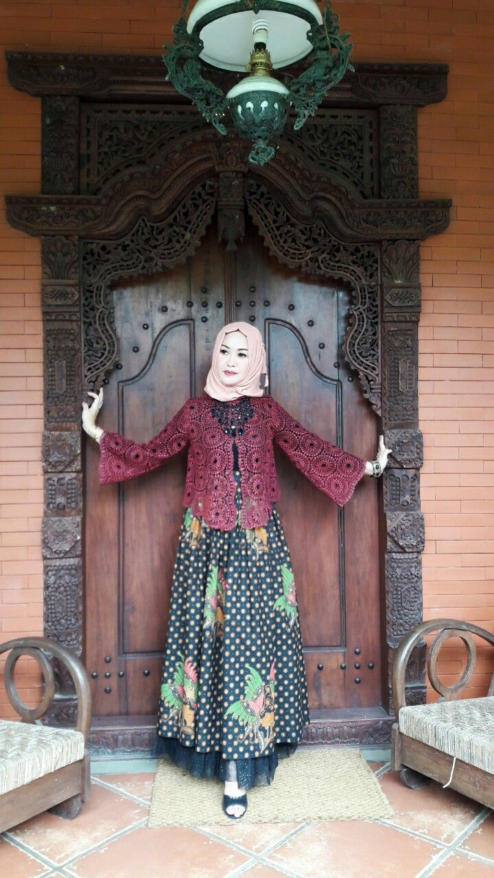 By.G'nitZ batik Mbuita