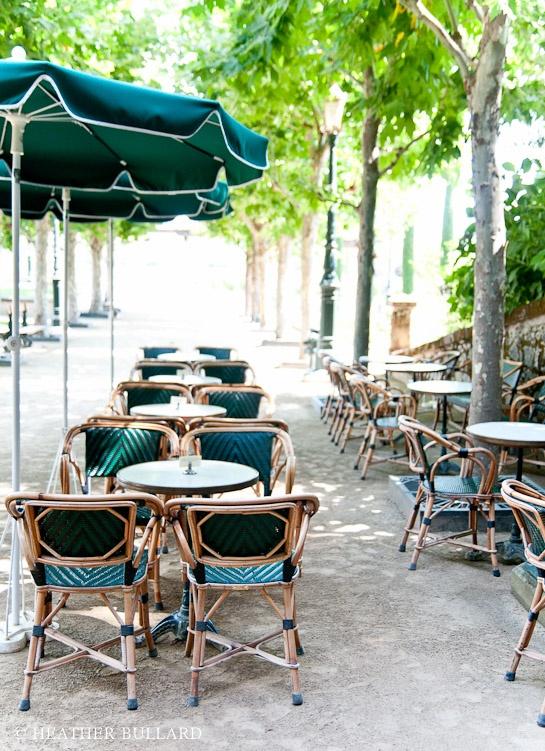 Fresco Coffee Table