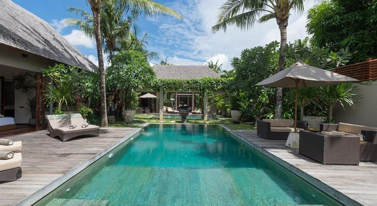 Eshara Villas - an elite haven, Seminyak, Indonesia - Booking.com