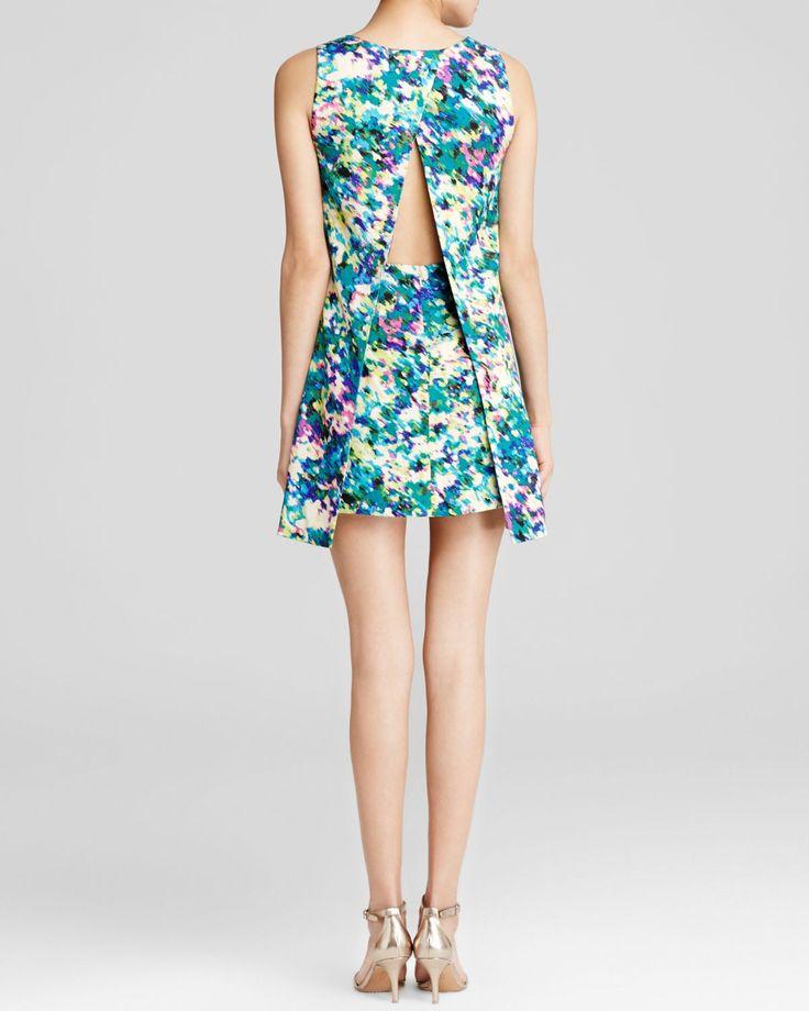 tracy-reese-dappled-oasis-dress-sleeveless-v-neck-print-crepe-trapeze-black-product-0-704122325-normal.jpeg (1200×1500)