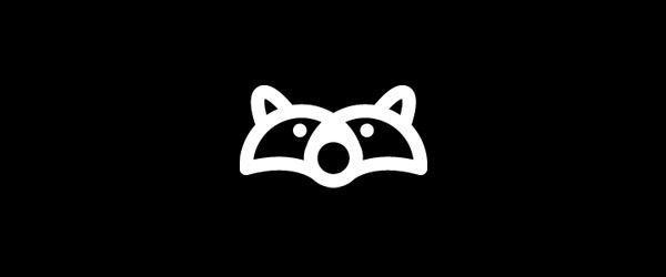 raccoon logo la pinterest raccoons logos and animal