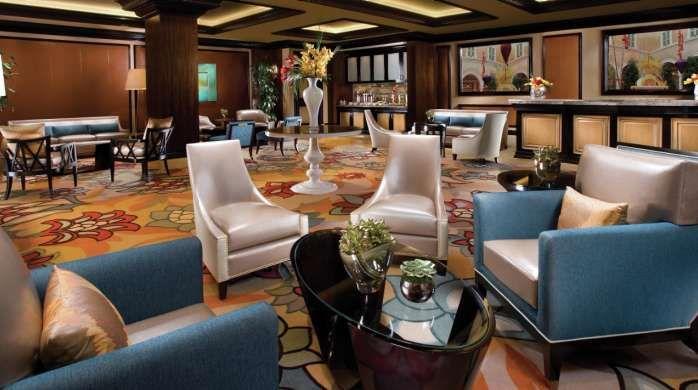 25 best ideas about penthouse suite on pinterest cool - Two bedroom penthouses las vegas ...