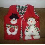 Resultado de imagen para bufandas de navidad