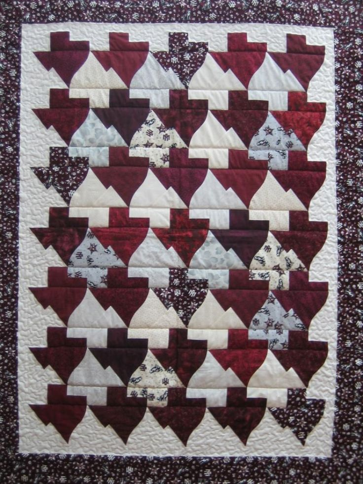 41 Best Quilts Tesselations Images On Pinterest Animal