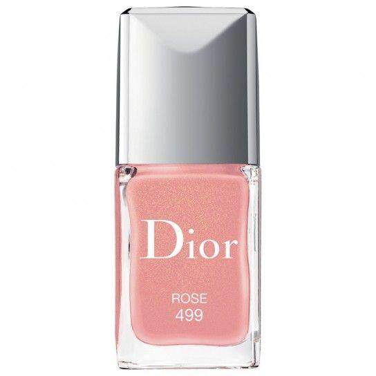 Smalto Rose Dior - Smalto Rose Dior, irresistibile e perfetto per una manicure raffinata.