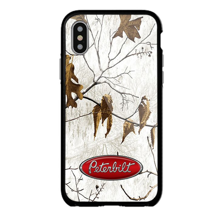 Peterbilt Truck Camo For iPhone X New 8 8+ 7 7+ 6 6+ 6s 6s+ 5 5s Samsung Case | eBay