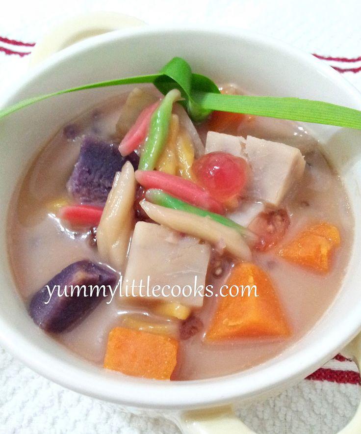 Chinese Food E
