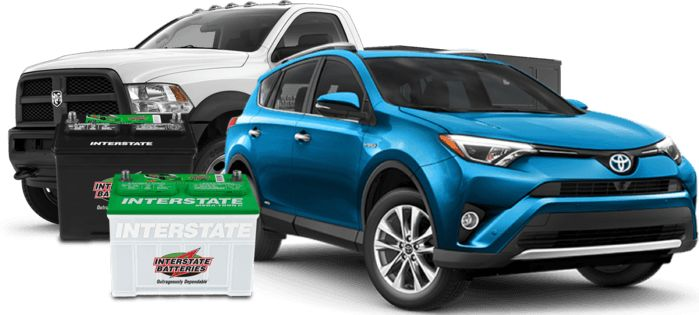 How to Safely Jump-Start Your Car For over twenty years, Batteries & More has serviced and repaired vehicles. Its team of highly skilled, trained professionals offers batteries, as well as alternator repairs, and starter motor repairs.