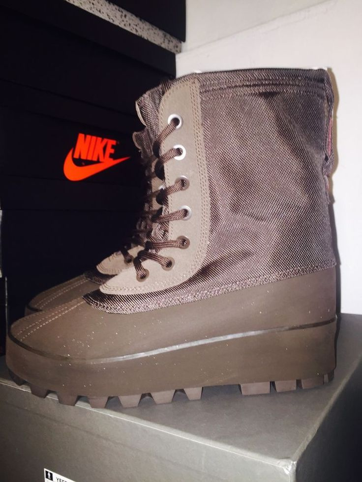 best loved 9fc04 55e1d 17 Best ideas about Yeezy Boost 950 on Pinterest   Yeezy duck boots, Kanye  west clothing and Yeezy 750