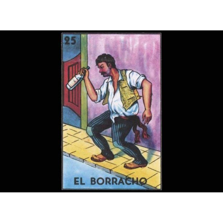 El Borracho T-Shirt. So Mexican Store. Funny Mexican t shirts for men women and children!