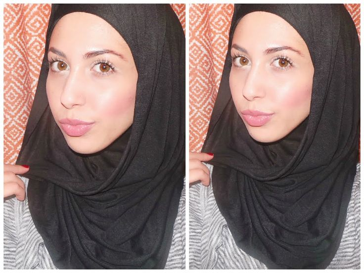 Infinity Hijab Tutorial - Ft TheHijabStore