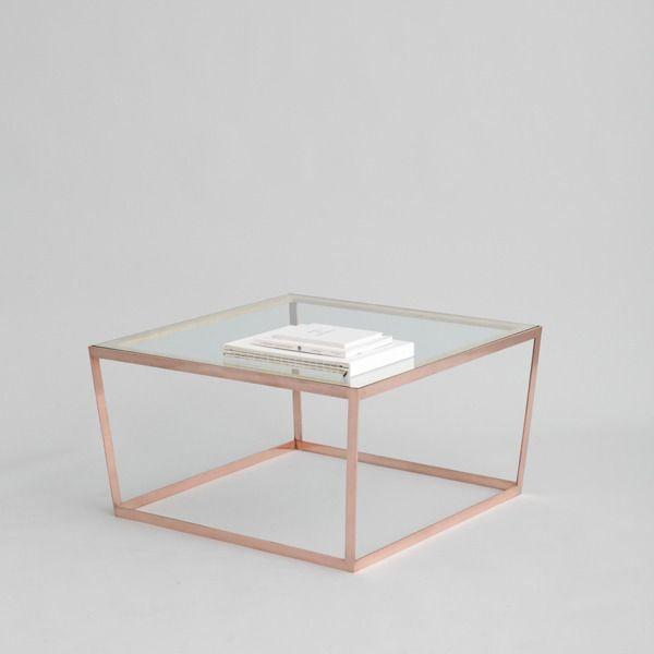 Minimalist Wooden Coffee Table With A Delicate Glass Top #coffeetabledesign  Modern Coffee Table #minimalistdesign