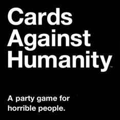 cards againt humanity