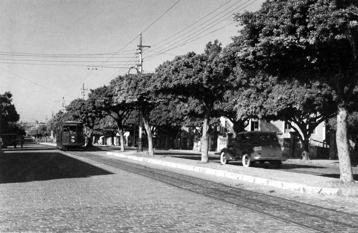 Rua Floriano Peixoto      As principais ruas da Vila de Fortaleza partiam da…