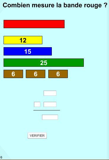 Quatre didapages interactifs pour aborder les problèmes et choisir la bonne opération, du CE1 au CM1