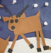 1000+ images about Reindeer crafts on Pinterest | Reindeer, Reindeer ...