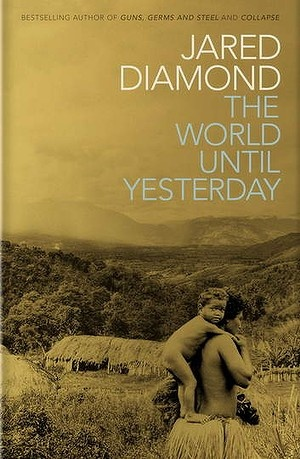 The World Until Yesterday