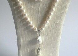 Guarda Collane Pietre Naturali - Pat Jewels argento e pietre dure