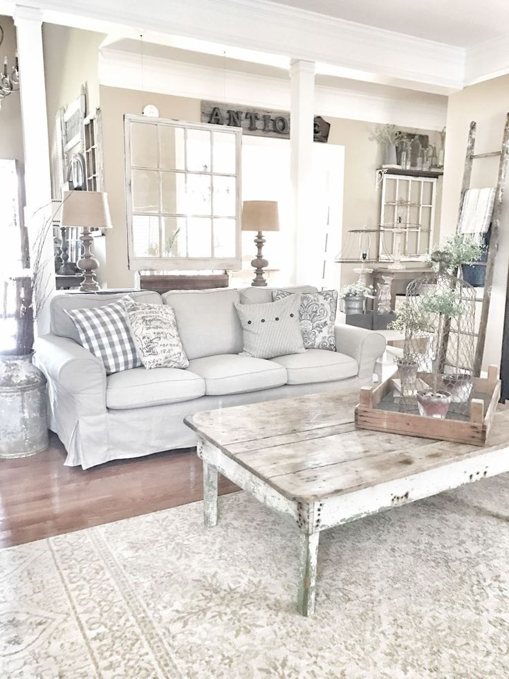 66 best farmhouse living room remodel ideas - Living Room Remodel Ideas