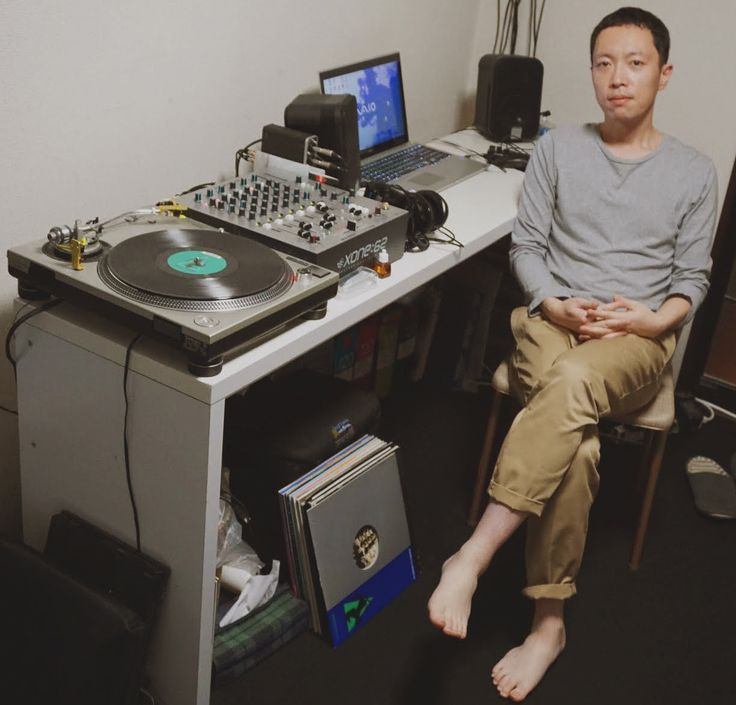 Takuya Matsumoto studio
