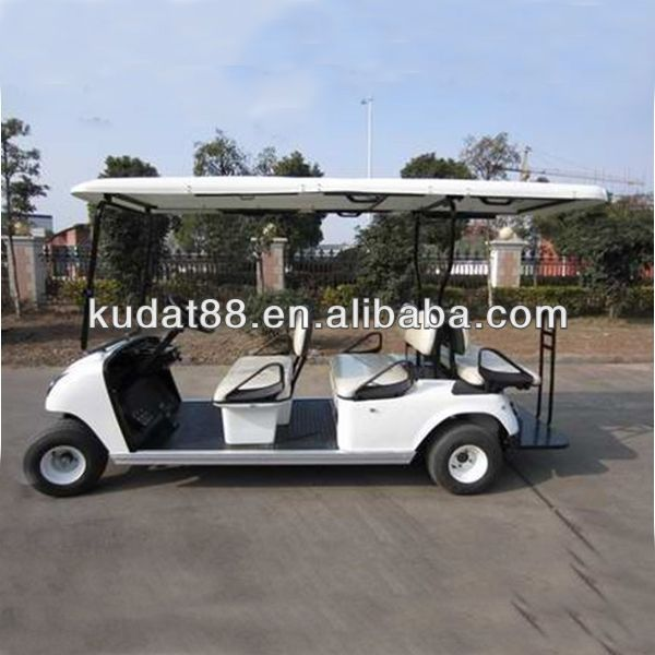 6 seater electric golf carts(Electric 48V golf cart,6seater golf cart) $4000~$8000