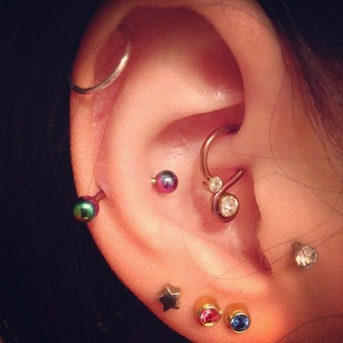 17 best images about my style of piercings and tattoos on for Tattoos and piercing