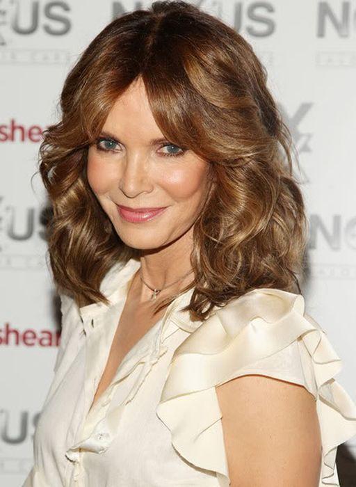 Beautiful Women Over 50, part 2