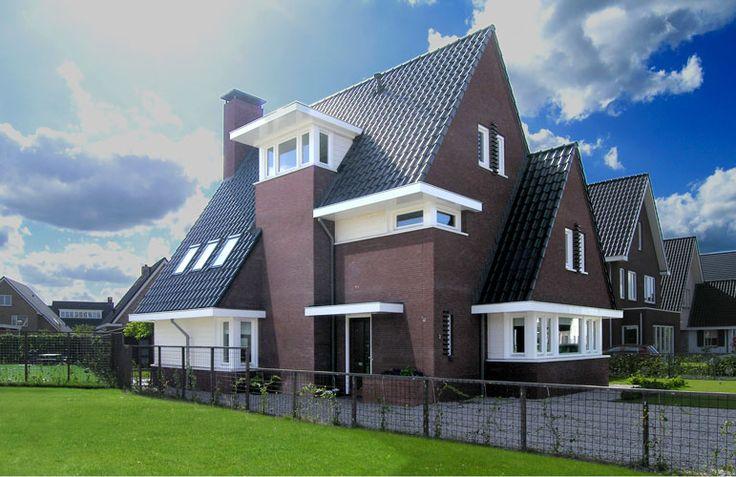 17 beste afbeeldingen over idee n voor het huis op pinterest villa 39 s renovatie en toverstokken - Huis interieur architectuur ...