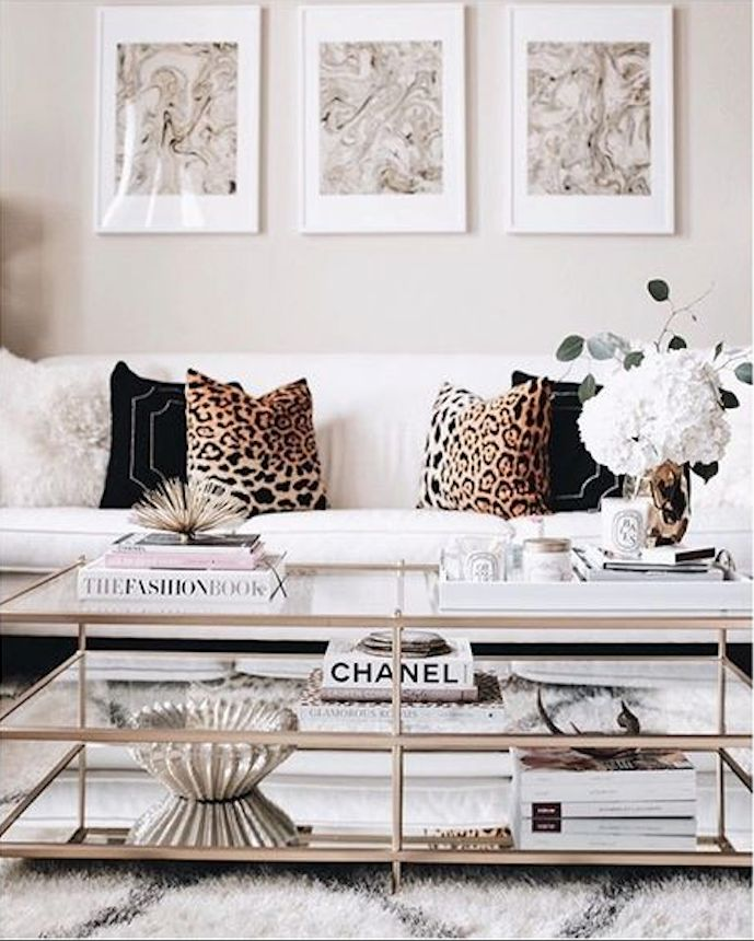 The 25 Best Leopard Home Decor Ideas On Pinterest