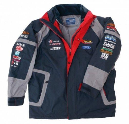 Custom Jacket - Boostup
