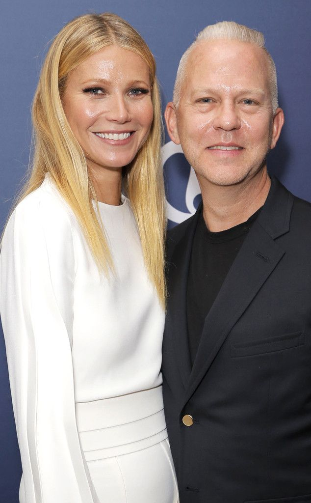 Ryan Murphy and Gwyneth Paltrow Are Teaming Up for a TV Show About a Girl Group and We Couldn't Be More Excited | E! Online Mobile