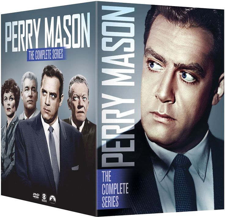 Attorney Perry Mason and his invaluable partners (secretary Della Street and investigator Paul Drake) leave no stone unturned in the course of a wide variety of criminal investigations. Inside the cou