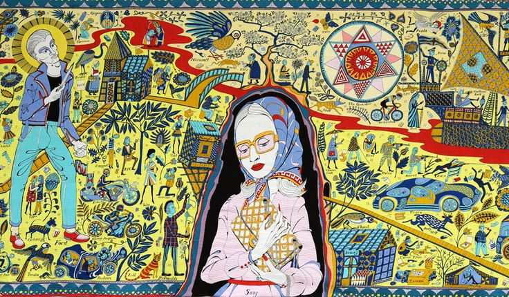 Google Image Result for http://static.guim.co.uk/sys-images/Guardian/Pix/pixies/2009/10/6/1254851149624/Grayson-Perry-tapestry-009.jpg