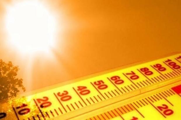 Погода на неделю: в Украину грядет жара и местами грозы https://joinfo.ua/weather/1208707_Pogoda-nedelyu-Ukrainu-gryadet-zhara-mestami-grozi.html