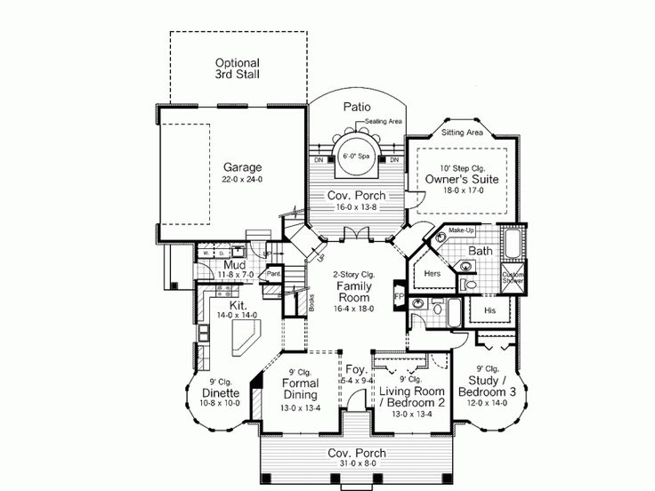 18 Best Images About Blue Prints On Pinterest House
