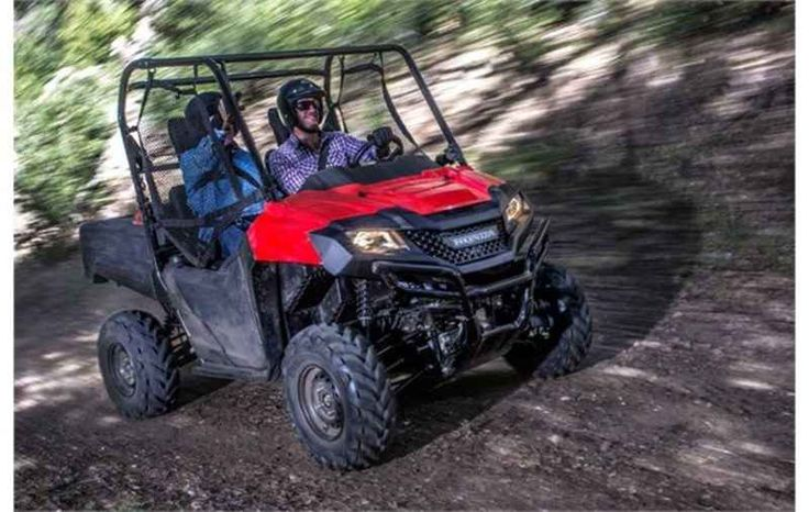 New 2017 Honda Pioneer 700 ATVs For Sale in Florida. 2017 Honda Pioneer 700, Price shown is based on the manufacturer's suggested retail price (MSRP) and is subject to change. MSRP excludes destination charges, optional accessories, applicable taxes, installation, setup and/or other dealer fees. Proof that you can have it all. Who says you can t improve on perfection? Some side-by-sides get it right from the very start. And some get it better than right. Like the Honda Pioneer 700s. We ve…