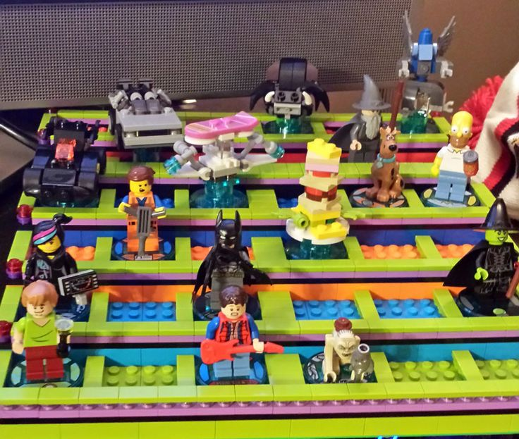 LEGO Dimensions Storage Box: Set-Aufbewahrung leicht gemacht › PROMOBRICKS