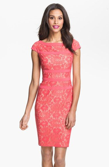 94 best adrianna papell images on pinterest bridal for Adrianna papell wedding guest dresses