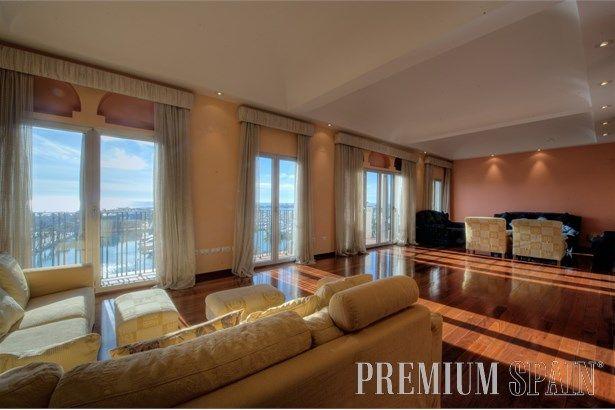 Квартира, Коста-Бланка, Аликанте, цена: 1 600 000 €