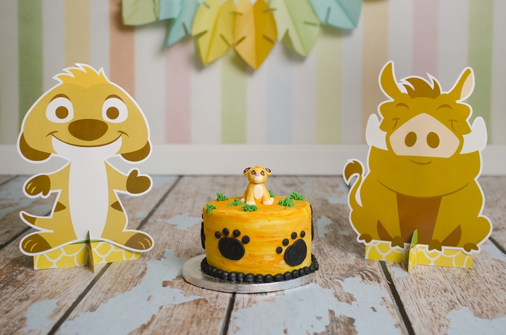 11 Best Images About Cake Design For Ian S Lion King