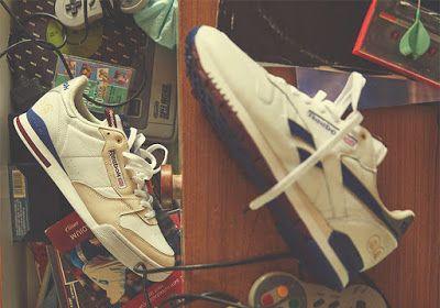 e87455e5e91 EffortlesslyFly.com - Online Footwear Platform for the Culture: Footpatrol  x HAL x Reebok Classic Collection